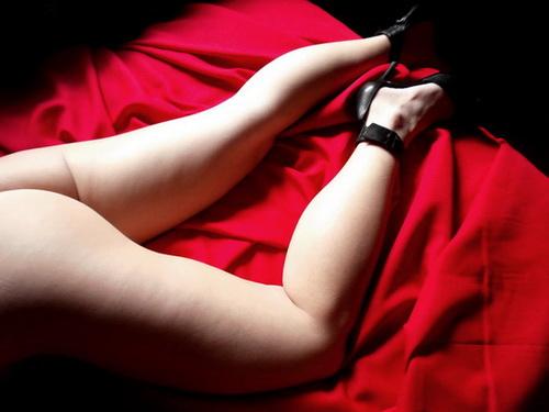 foto erotica mujer madura: