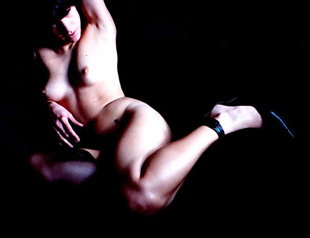 Erotica para mujer terciopelo