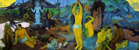 Gauguin (1848-1903)