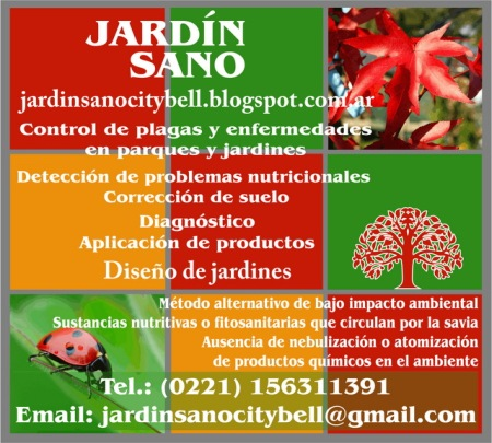 Jardin Sano