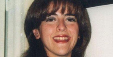 Marita Verón, chica argentina secuestrada y prostituída, nunca  existió..