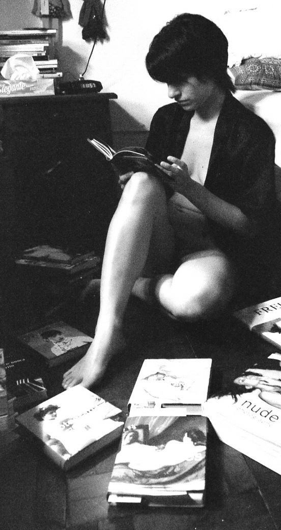 Amílcar, foto. Cecilia lee.