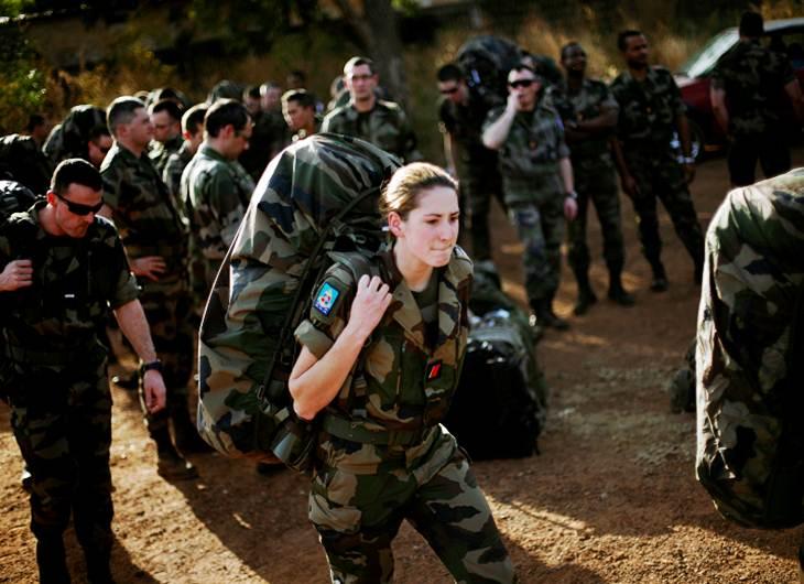 """Argelia, y la """"Escuela Francesa"""", que tanto """"enseñó"""" a norteamericanos y militares argentinos, no está tan lejos."""