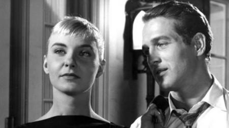 Woodward y su esposo Newman, siempre juntos, hasta la muerte.