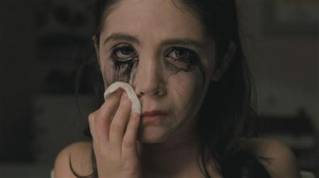 "Imagen de ""La huérfana"""