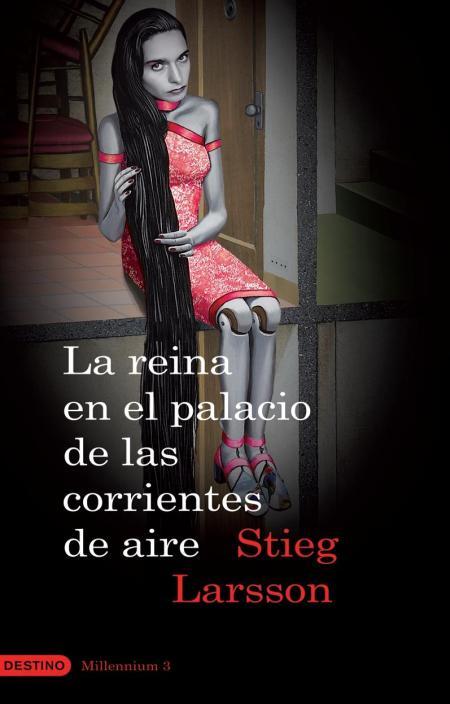 La novela de Stieg Larsson