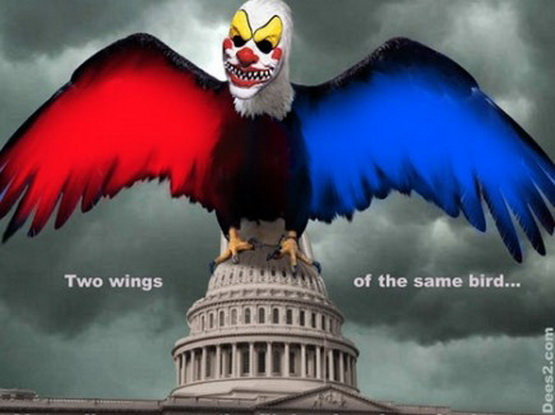 Dos alas para un mismo sistema