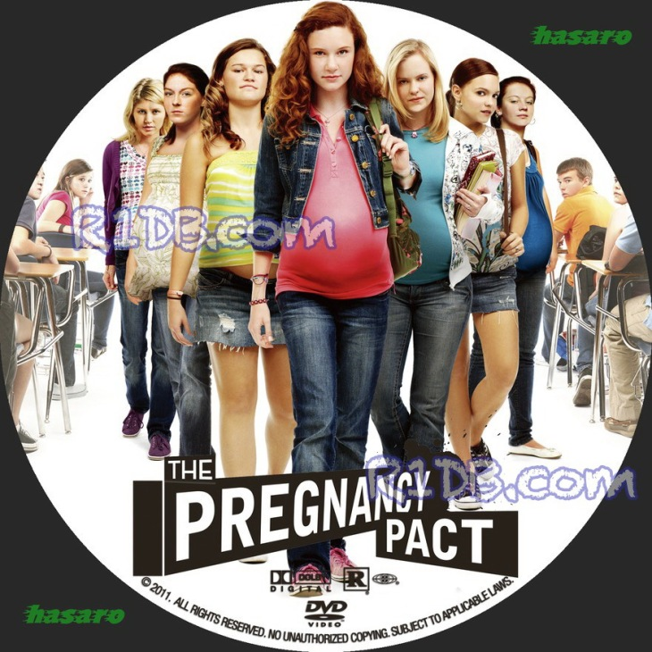 """""""Pregnancy Pact"""": una película cuyas referencias son muy consultadas en este blog. Ignoro por qué. Pero desde al menos dos años lo que he escrito sobre ella en oportunidades anteriores es muy visitado de modo permanente."""
