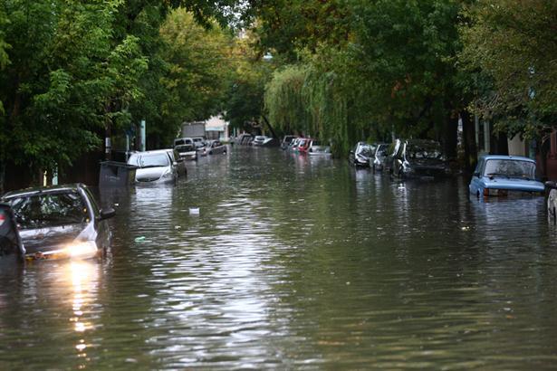 Las calles, lagos. De tendencia.blogspot.com