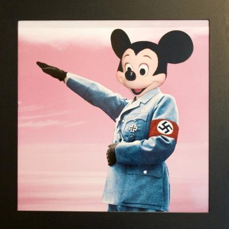 Nazis mickey
