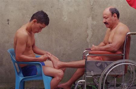 """""""Porfirio"""", película de Colombia, se estrena hoy a las 22 por I-Sat"""