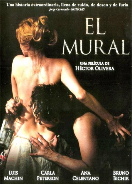 """""""El mural"""", la película argentina que se hizo sobre en entorno que rodeó a Siqueiros durante la creación de """"Ejercicio plástico""""."""
