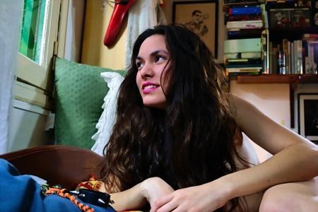 Linda, Morena linda. Amílcar Moretti. Julio 2013. Argentina. En La Plata.
