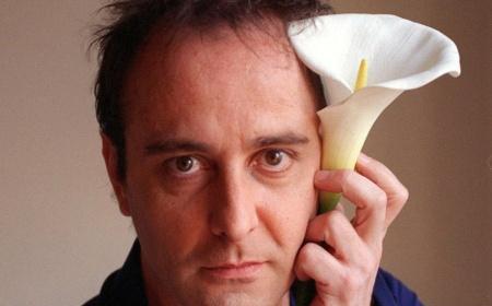 Alejandro Urdapilleta, el gran cómico y poeta que falleció el domingo 8 de noviembre pasado